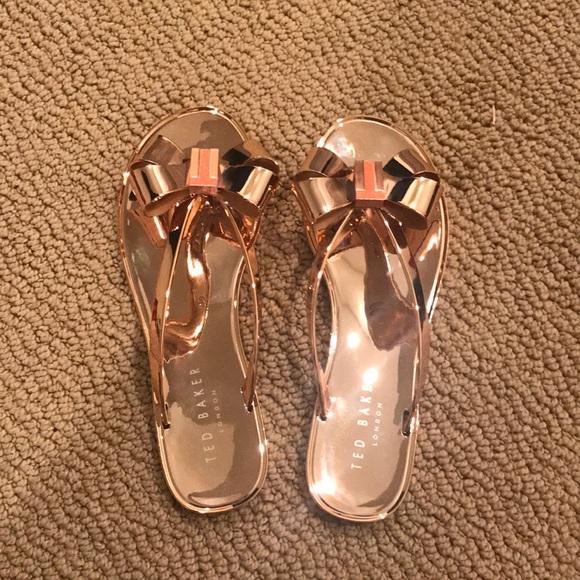 008974b90d Ted Baker London Shoes   Ted Baker Glamari Sandals   Poshmark